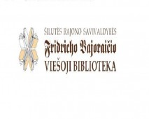Fridrieho Bajoraičio viešoji biblioteka