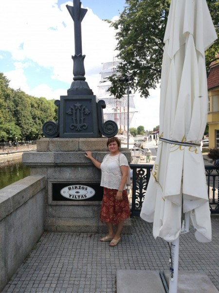Milda Barisevičiūtė
