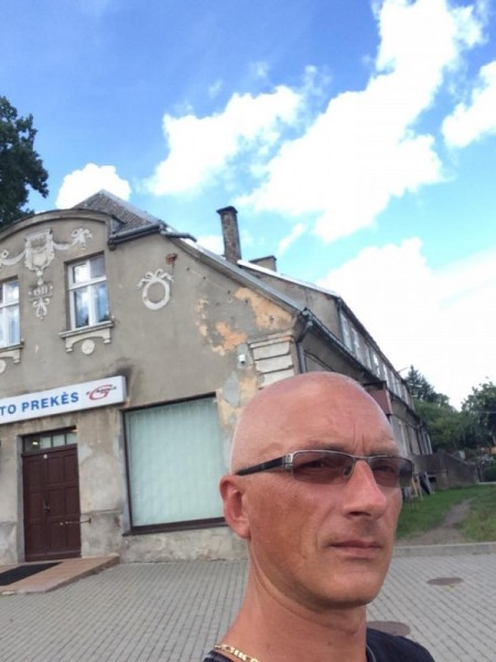 Petras Gedvilas