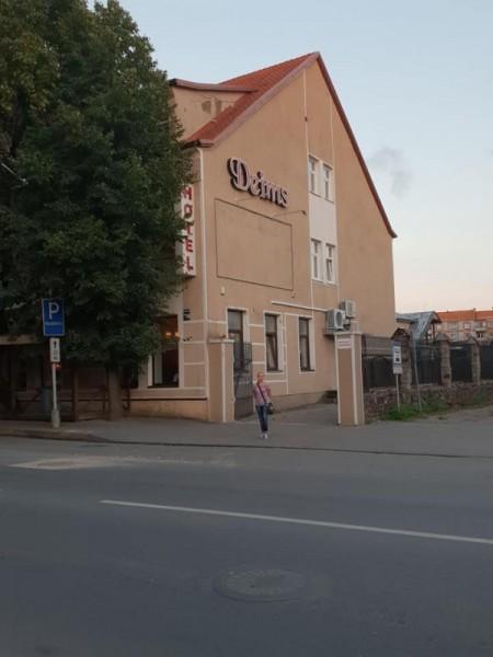 SonataSkabickienė