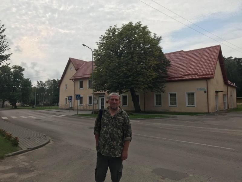 Leonid Osmaskij