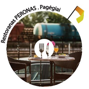 Restoranas PERONAS