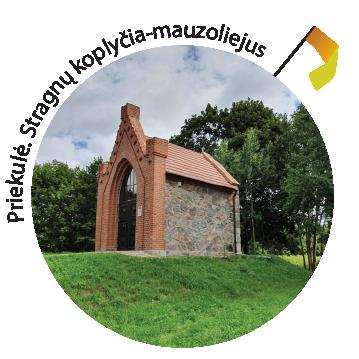 Stragnų koplyčia-mauzoliejus